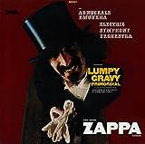 Frank Zappa: Lumpy Gravy - Primordial (Colored Vinyl) Vinyl LP (Record Store Day)