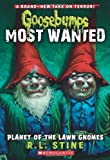 Planet of the Lawn Gnomes (GB Most Wanted - 1)