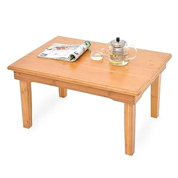 Amazing Amazon Com Tjtg End Tables Folding Small Table Coffee Table Creativecarmelina Interior Chair Design Creativecarmelinacom