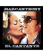 El Cantante Soundtrack