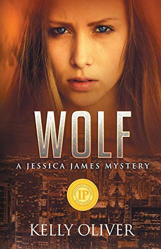 WOLF: A Suspense Thriller (Jessica James Mystery Series)