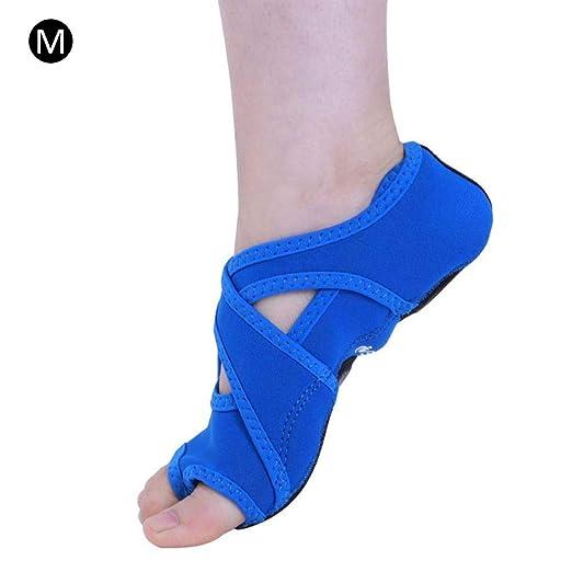 Ridecle Yoga Shoes, Professional Fitness, Non Slip Yoga Shoe ...