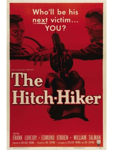 (The Hitch Hiker)