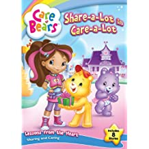Care Bears: Share a lot in Care-a-lot