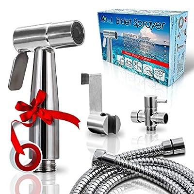 Personal Hygiene Handheld Bidet Set