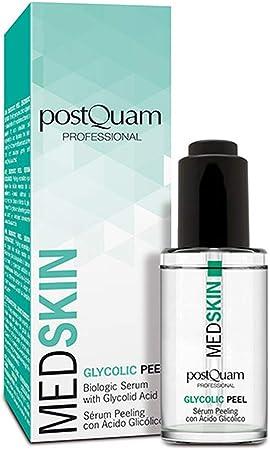 Postquam - Med Skin | Peeling Facial para una Piel Suave y Aterciopelada - 30 Ml