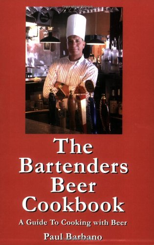 The Bartenders Beer Cookbook