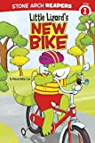 Little Lizard's New Bike, Melinda Melton Crow, 1434227928