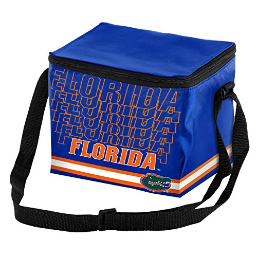 NCAA Florida Gators Impact Cooler, Blue