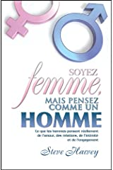 Soyez femme, mais pensez comme un homme (French Edition) Paperback