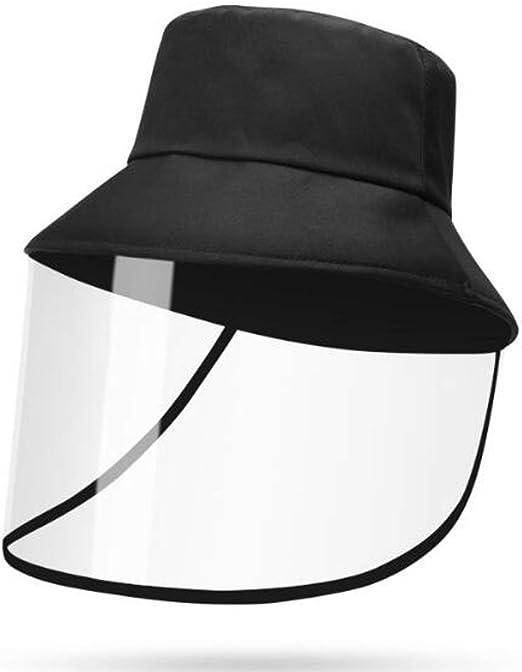 Sombrero Resistente A Salpicaduras Caja Careta De Protección ...
