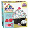 Big Top Cupcake Silicone Bakeware As Seen On Tv Boxed