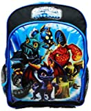 Skylanders Spyro's Adventures 16 Inch Large Backpack