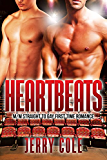 Heartbeats: M/M Straight to Gay First Time Romance