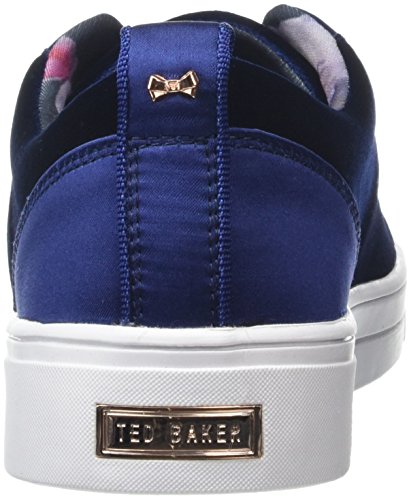 Femme Baker Bleu navy De Ted Chaussures Kulei Running xOwXFSq