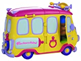 Giochi Preziosi Paciocchini - School Bus + 1 Exclusive Pacio 5090