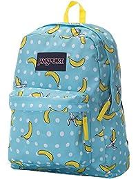 Jansport Backpack Superbreak Mochila para Mujer