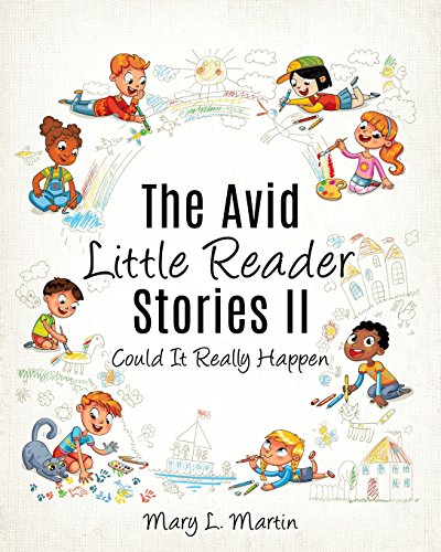 The Avid Little Reader Stories II