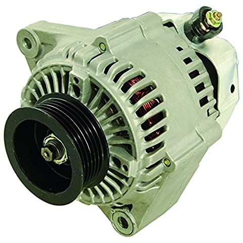 Parts Player New Alternator For Honda Accord DX LX EX Acura CL 2.3 1998-2002 (2002 Honda Lx)