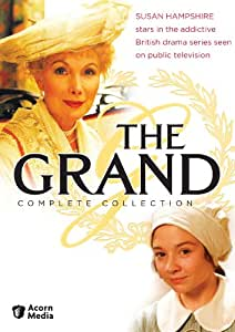 The Grand - Complete Collection