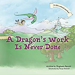 A Dragon's Work Is Never Done