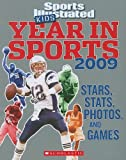 Year in Sports 2009, Scholastic, Inc. Staff, 0545082129