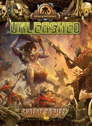 Review Iron Kingdoms Full Metal