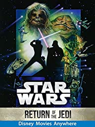 Star Wars: Return of the Jedi (Theatrical Version)