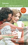 img - for The Sweetest Heart (Shores of Indian Lake) book / textbook / text book