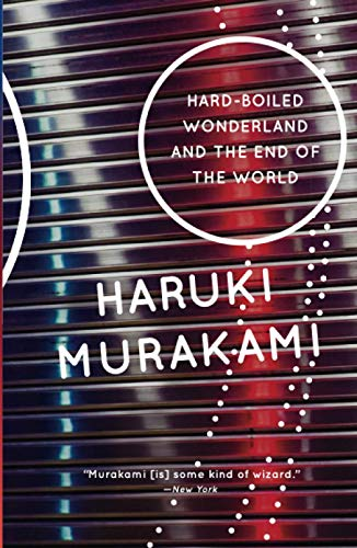 Book : Hard-Boiled Wonderland and the End of the World: A...