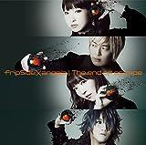 Fripside X Angela - Ajin: Demi-Human (Anime) Intro Theme: The End Of Escape (CD+DVD) [Japan LTD CD] GNCA-461