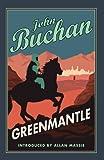 Greenmantle, Buchan, John, 1846971977