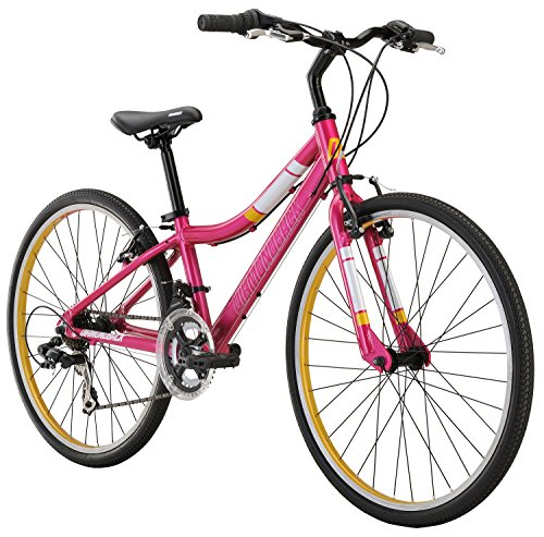 Where to buy Diamondback Bicycles Clarity 24 Kid's Pavement Bike, 24″ Wheels, Pink