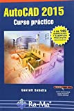 img - for Autocad 2015: Curso pr ctico book / textbook / text book