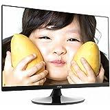 WASABI-MANGO FHD240 EDGE 24 Inch 16:10 WUXGA (1920 x 1200) Slim Bezel Monitor PLS/LED, HDCP, HDMI, Flicker Free [並行輸入品]