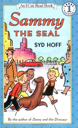 (Sammy the Seal (I Can Read Book 1) by Syd Hoff (9-Oct-2014) Paperback)