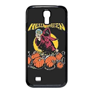 Personalized Durable Cases Samsung Galaxy S4 I9500 Cell Phone Case Black Helloween Buzra Protection Cover