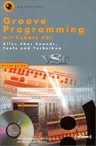 Groove Ptogrammierung mit Cubase VST: Amazon.es: Instrumentos ...