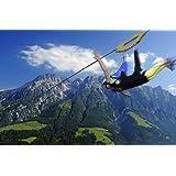 Geschenkgutschein: Flying Fox XXL im Salzburger Land