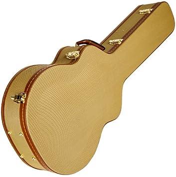 Fender Jumbo Archtop TWD · Estuche guitarra acúst.: Amazon.es: Instrumentos musicales