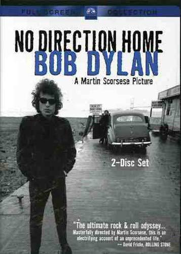 Bob Dylan - No Direction Home (Outlet City Of Commerce)