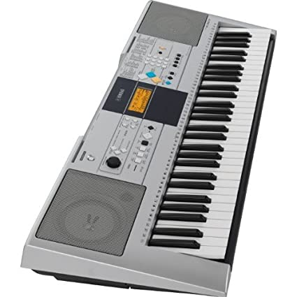 c19038cca7b Amazon.com  Yamaha PSRE323 61 Key Portable Personal Keyboard  Musical  Instruments