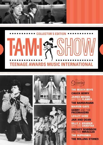 (The T.A.M.I. Show Collector's)
