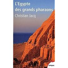 L'Égypte des grands pharaons - N° 307