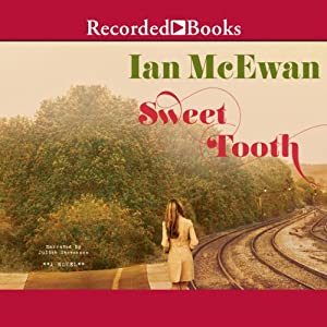 Sweet Tooth Audiobook