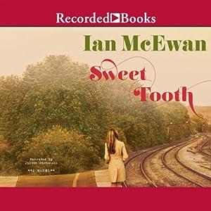 Sweet Tooth Audiobook