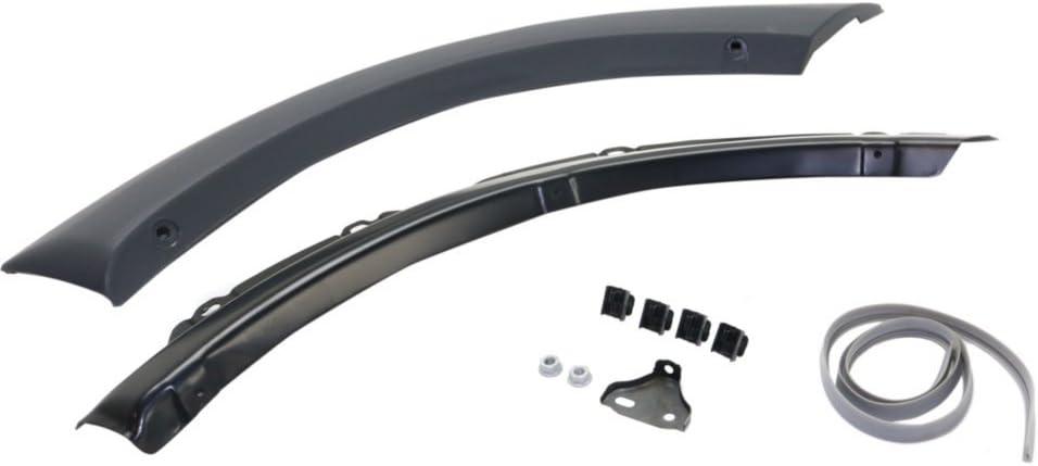 Center Radiator Support Steel For RAV4 01-05 Primed