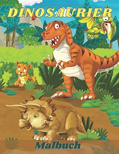 Dinosaurier Malbuch Das Grosse Dino Malbuch Fur Kinder Mit Uber 60 Realistische Zeichnungen Von Dinosauriern Fur Jungen Und Madchen Von 4 Bis 8 Jahren German Edition David Sommer 9798680040102 Amazon Com Books
