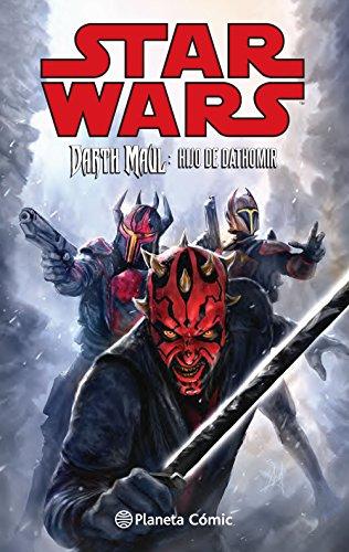Descargar Libro Star Wars. Darth Maul. Hijo De Dathomir Varios Autores