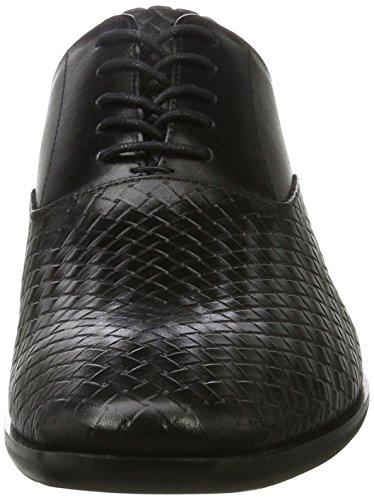 ALDO Herren Piccadilly Oxford Schwarz (Black Multi  90)
